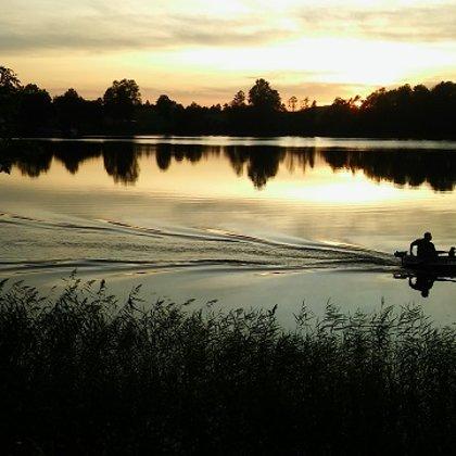 Žvejams ir pramogai