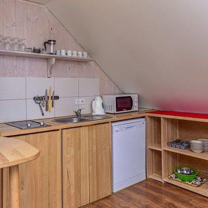 Namelio virtuvė 2