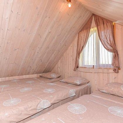 Namelio miegamasis 2