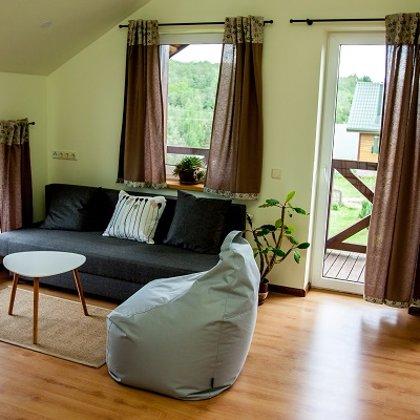 Apartamentų svetainė II