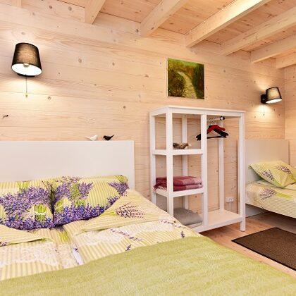 Miegamasis 1-me aukšte